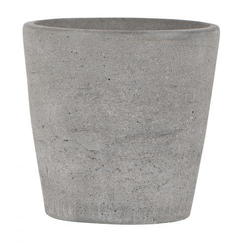 Betonový květník Concrete M