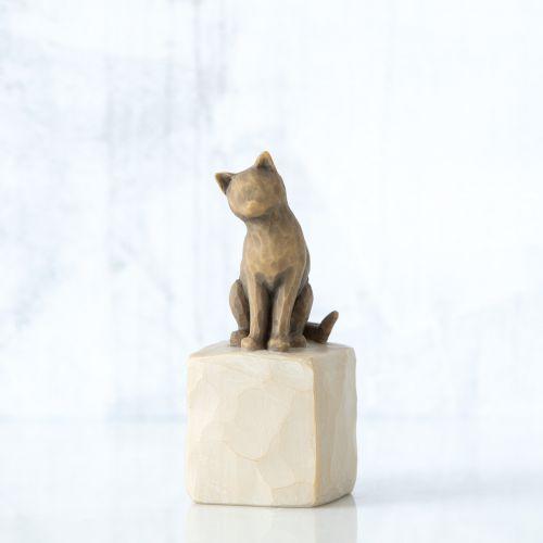 Willow Tree - Moje kočička (tmavá)