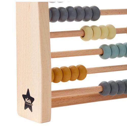 Dřevěné počítadlo Wood