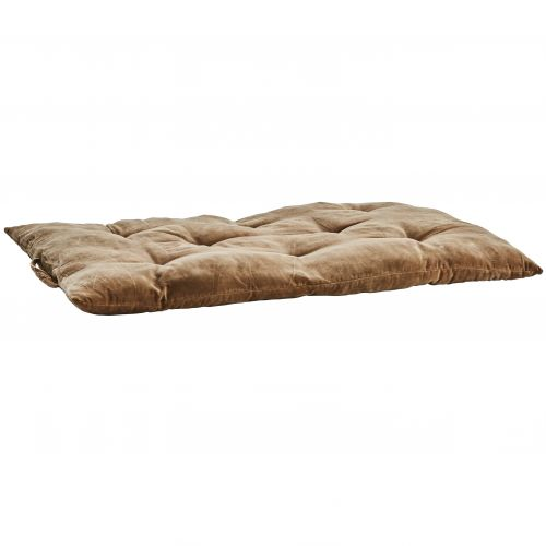 Sametová matrace/sedák Mushroom 60x100 cm