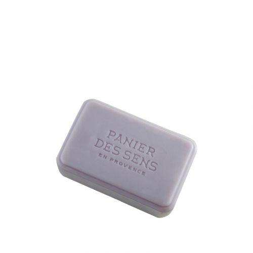 Extra jemné rostlinné mýdlo Blue Lavender 200g