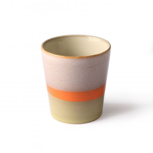 Keramický hrnek 70's Mug Saturn 180 ml