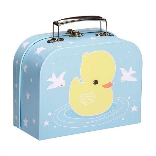 Dětský kufřík Duck