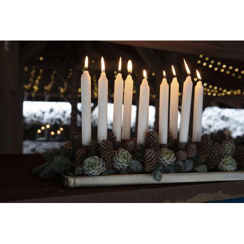 Zápich na svíčku Double