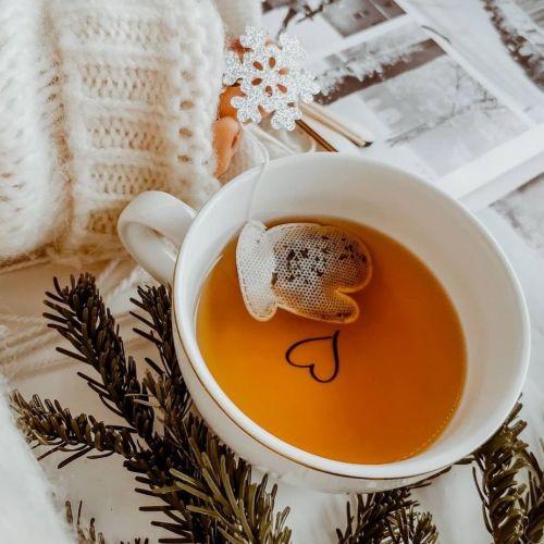 Zelený čaj s jasmínem Snowflakes Jasmine 5 ks