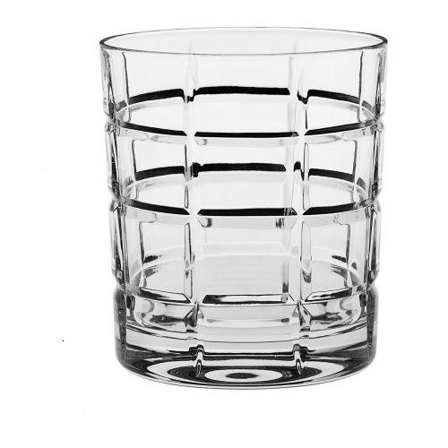 Křišťálová karafa se skleničkami Timesquare