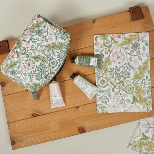 Kosmetická taštička Jasmine & Green Tea