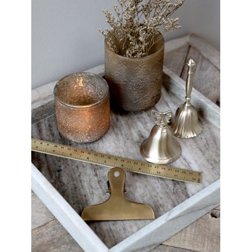 Zvoneček Antique Brass
