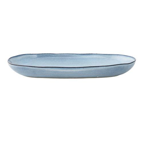 Oválný servírovací talíř Sandrine