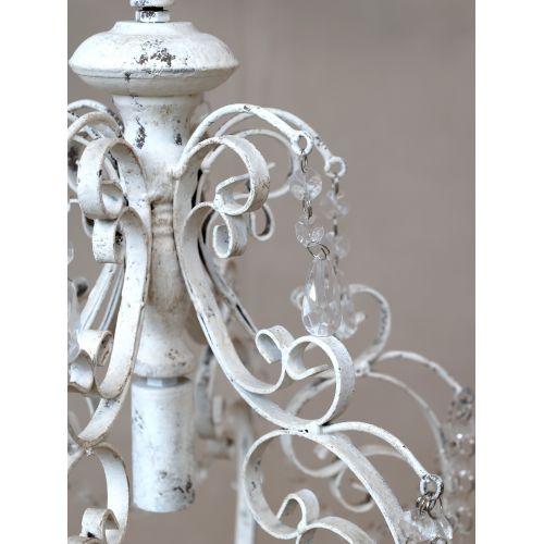 Lustr Antique white