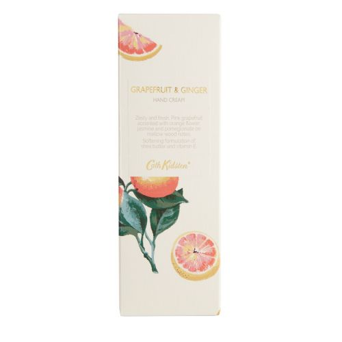 Krém na ruce Grapefruit and Ginger 100ml