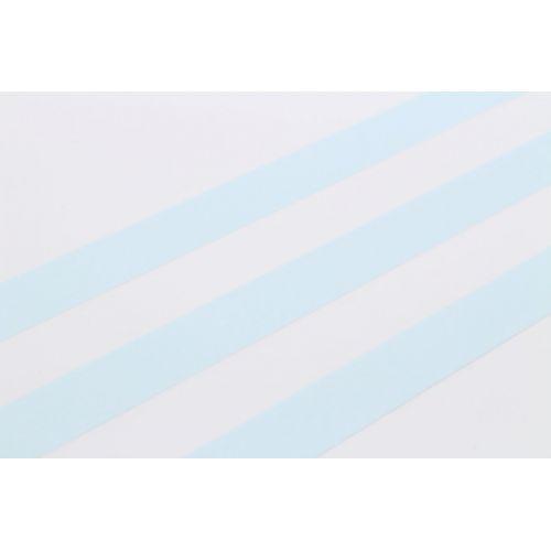 Designová samolepicí páska Pastel Powder Blue