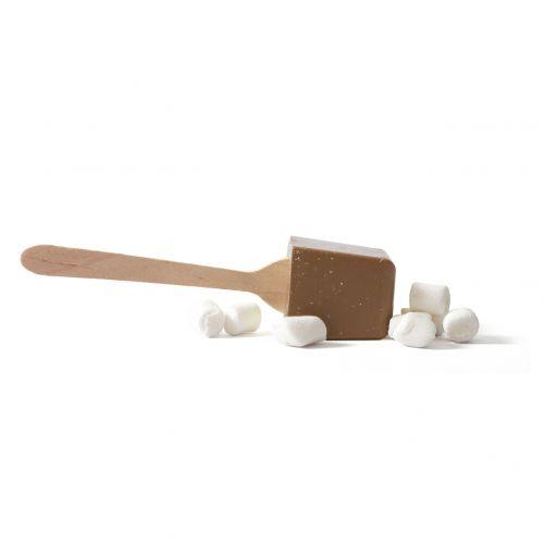 Mléčná čokoláda a marshmallow 35gr