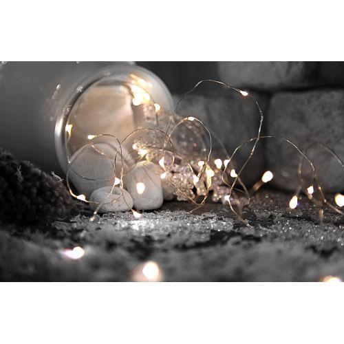 Dekorativní světelné LED