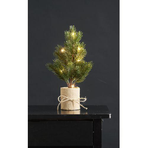 Svítící stromeček Mini Tree 35cm