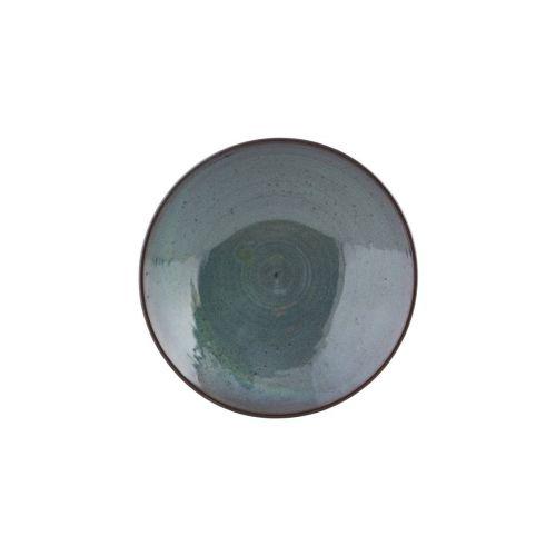 Keramická mistička Mio blue/green 23 cm