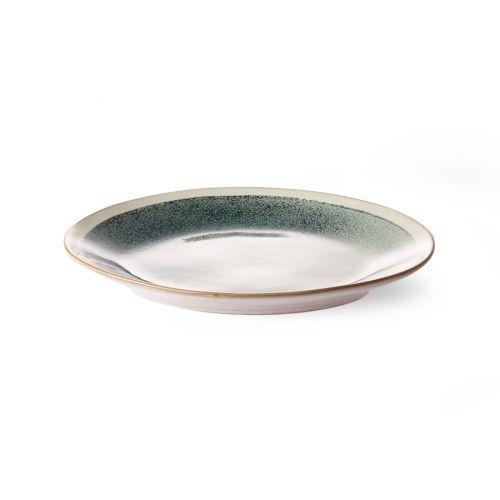 Keramický dezertní talíř Mist