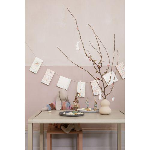 Papírové ubrousky Spring Flowers - 16 ks
