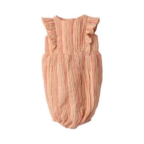 Zajíc v overalu Striped Size 5