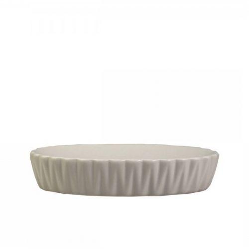 Porcelánová mýdlenka Diamond Latte