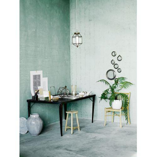 Bambusová stolička Vietnam střední