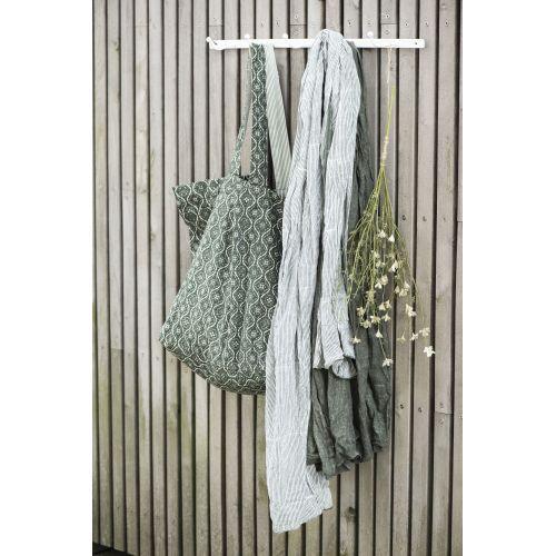 Bavlněný šátek Green Combinations