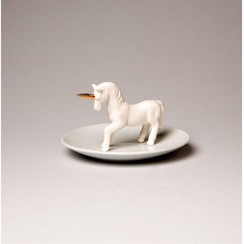 Talířek na šperky Unicorn