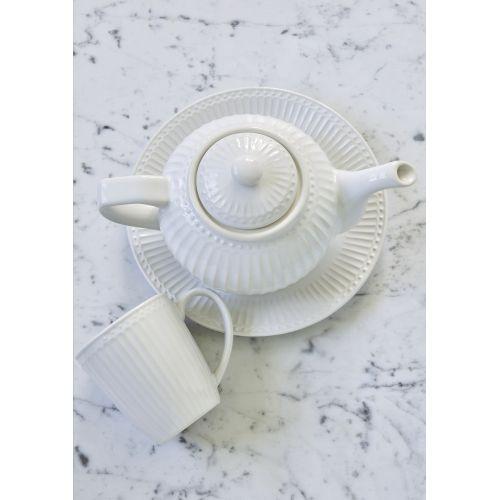 Porcelánový talíř Alice White