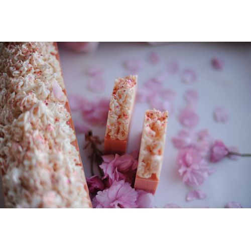 Přírodní mýdlo Cherry Blossom