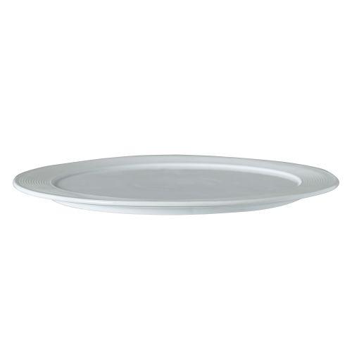 Keramický talíř Ice Blue 22cm
