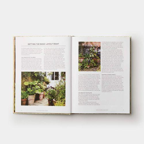 Kniha - Grow Fruit & Vegetables in Pots, Aaron Bertelsen