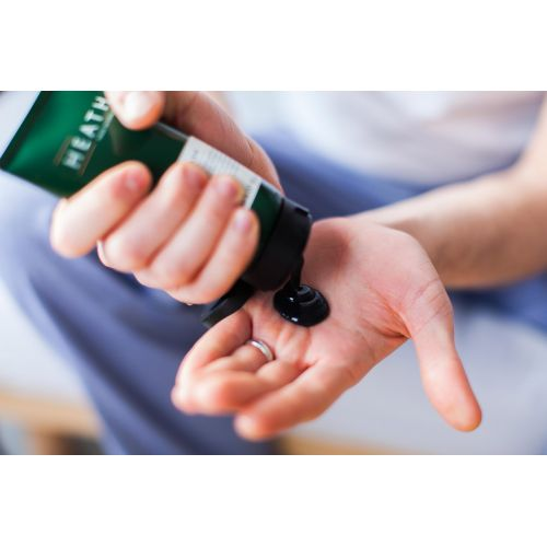 Mycí gel na obličej HEATH - 150ml