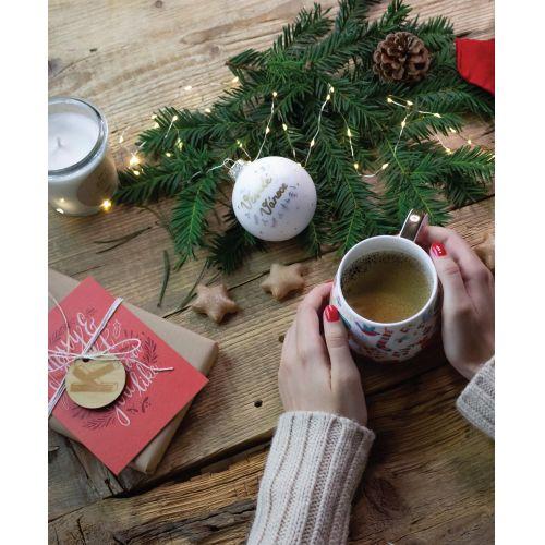 Čas na Vánoce - kniha a vánoční plánovač