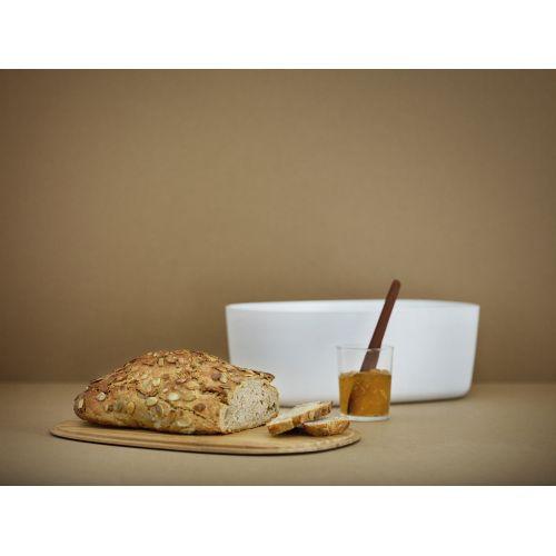 Melaminový chlebník Box-it White