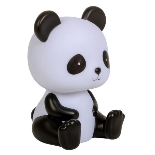 Dětské noční světýlko Panda