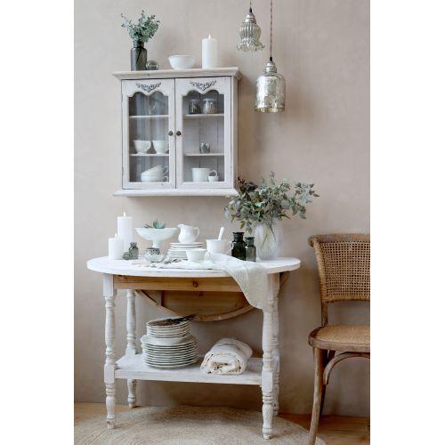 Porcelánový hrníček Provence