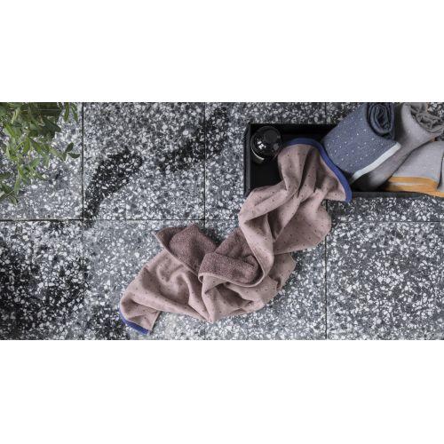 Ručník Sento Grey 50x100 cm