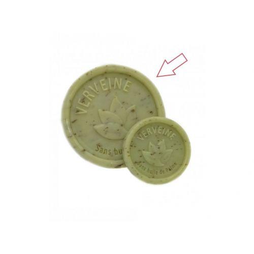 Rostlinné exfoliační mýdlo Verbena z Provence 100 g