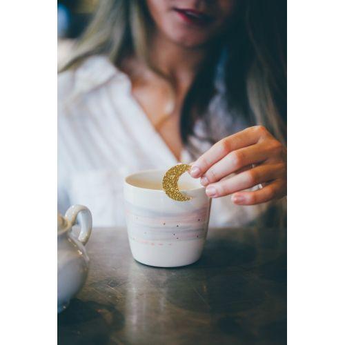 Čaj rooibos s kokosem Gold Moon 5 ks
