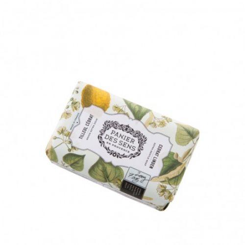Extra jemné mýdlo Cedrat Linden 200g