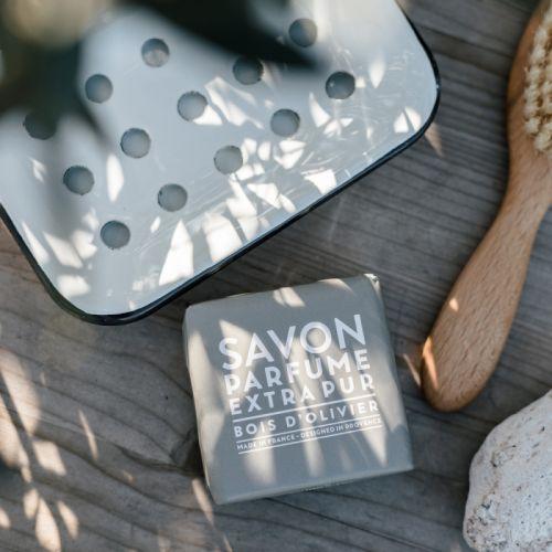 Mýdlo Olivové dřevo 100g