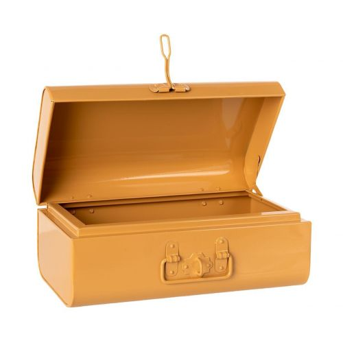 Kovový úložný kufřík Maileg