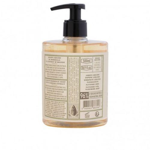 Zklidňující tekuté mýdlo - mandle