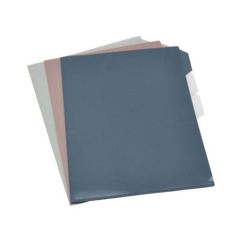 Papírové slohy Combo - set 3 ks