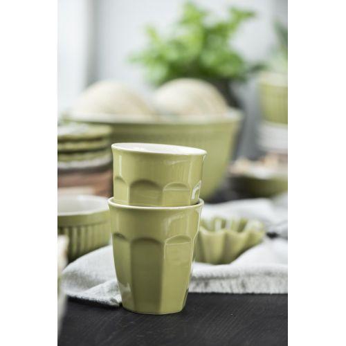 Latte hrneček Mynte Herbal Green 250 ml