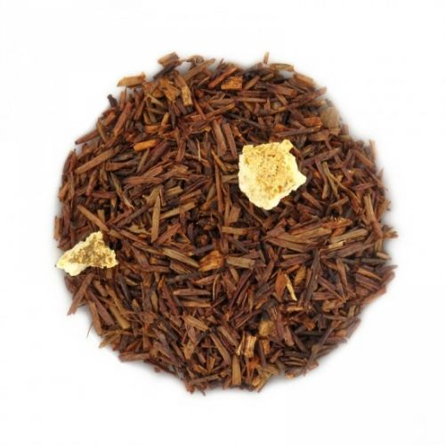 Rooibos čaj Orange Cinnamon - 100 g