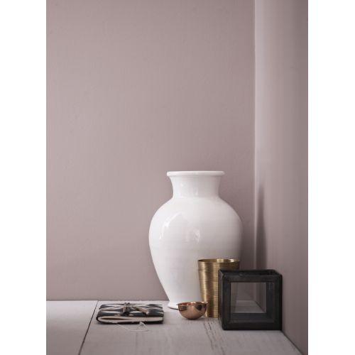 Keramická váza Morroco White 37 cm