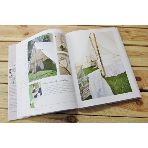 Kniha Beautiful Celebrations - Jeanne d'Arc Living