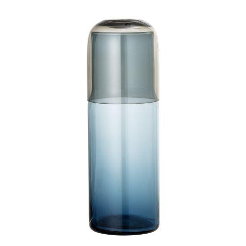 Skleněná karafa se sklenicí Decanter & Glass