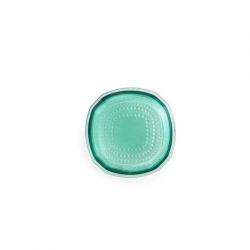 Dekorativní dóza Turquoise Brilliant S